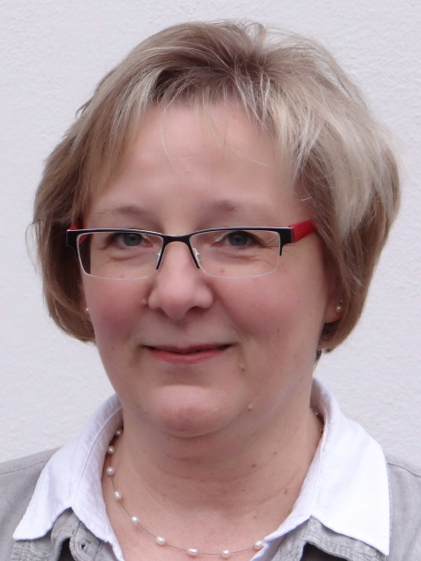 Heike Hartung