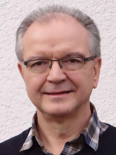 Dr. Otmar Nassau