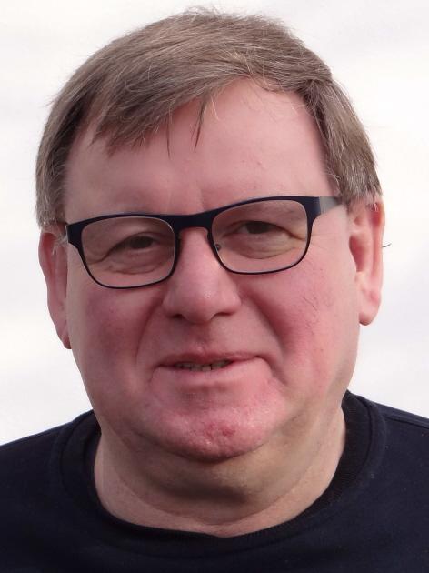 Richard Hefermehl (Vorsitzender)