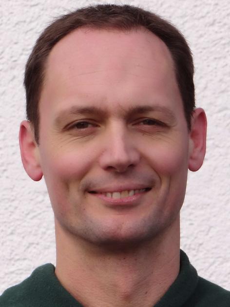 Bertram Radke