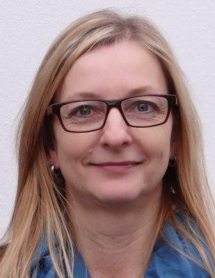 Inge Haidinger