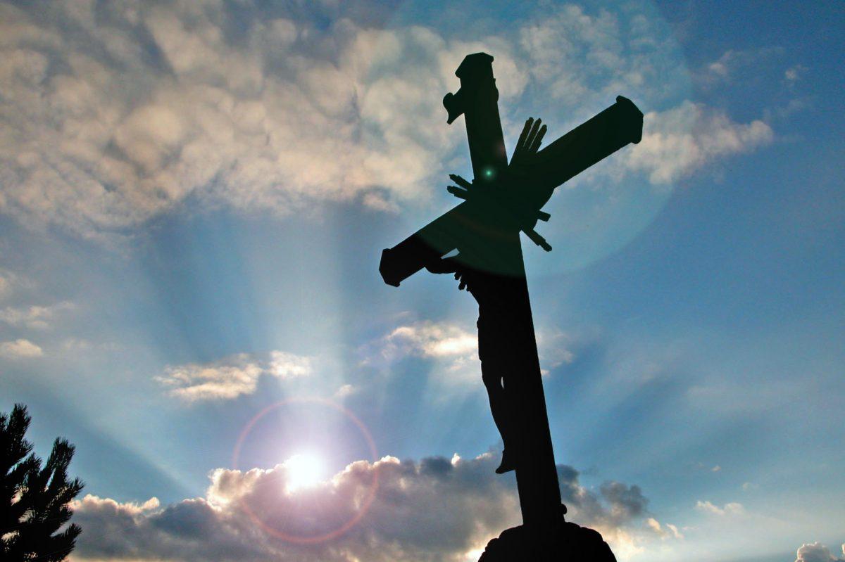Herzliche Einladung zu den Gottesdiensten in der Karwoche und an Ostern