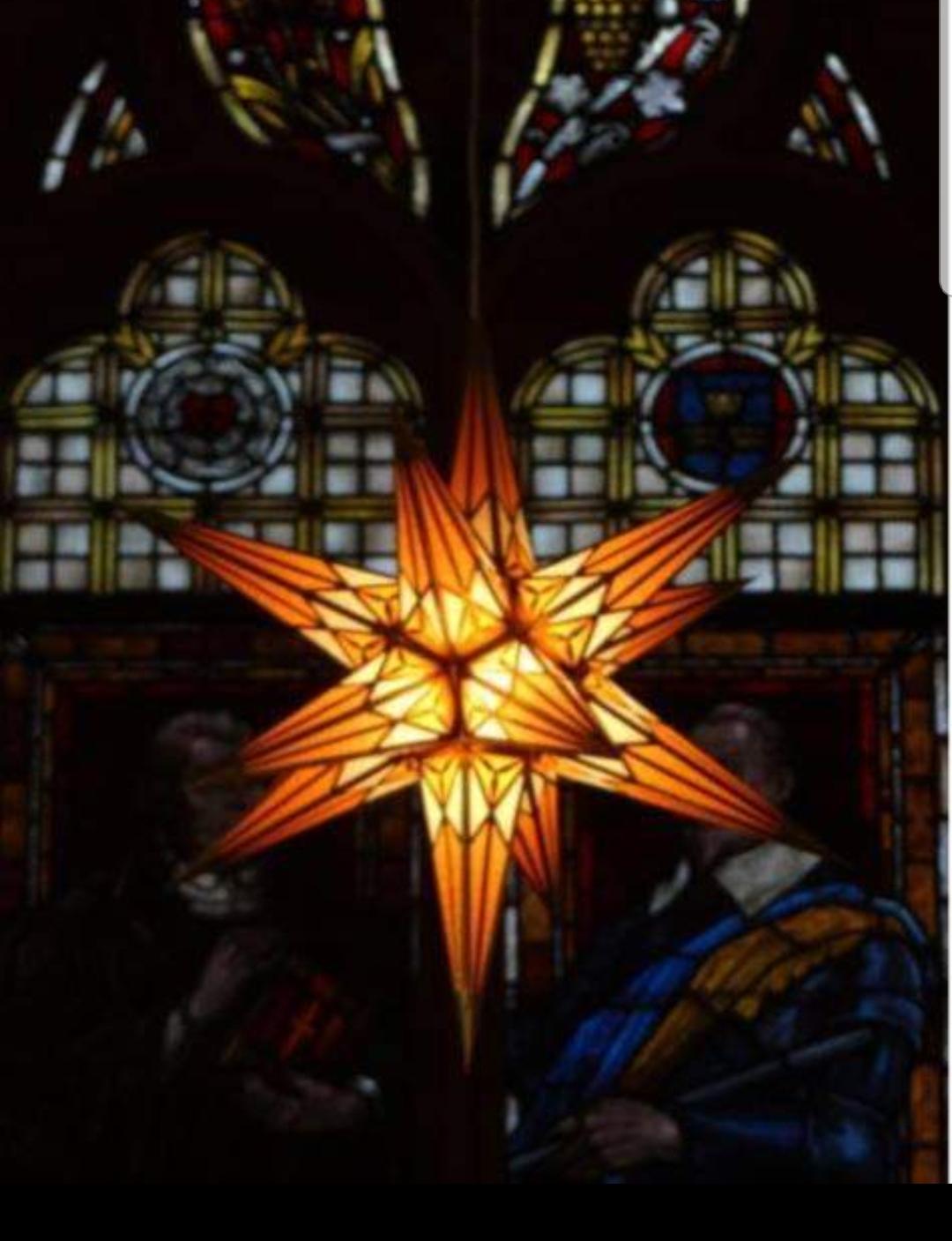 Unsere Gottesdienste an Weihnachten und zum Jahreswechsel