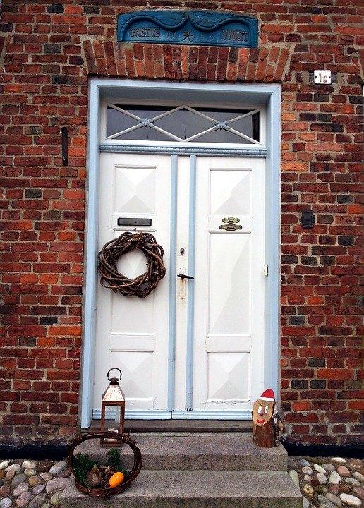 An(ge)dacht Dezember 2019 – Türen öffnen im Advent